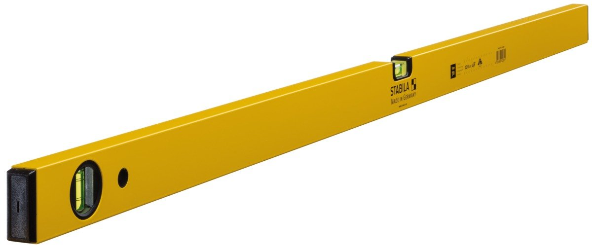 Stabila 70-40 Single Plumb Level 40cm 16in STB7040 WST70040 Hand Tools Levels Spirit Levels