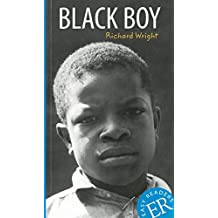 The sufferings of the author in the book black boy by richard wright