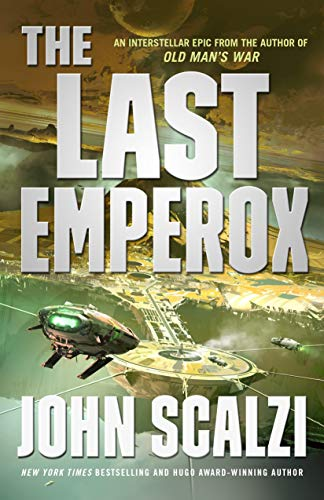 Top john scalzi the interdependency for 2020