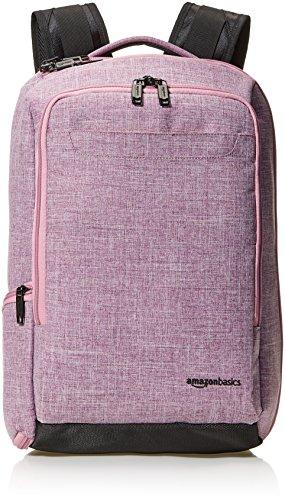 AmazonBasics Slim Carry On Travel Backpack