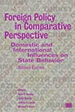 img - for Foreign policy in Comparative Perspective: Domestic and International Influences on State Behavior book / textbook / text book
