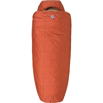 Amazon.com: Big Agnes – Hog Park 20 – Saco de dormir: Sports ...
