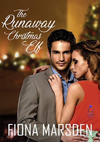 The Runaway Christmas Elf (A Jewellery Store Romance Book 1) (Australia Elf Costumes)