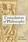 Consolation of Philosophy, Boethius, 1619492431