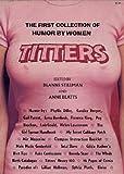 Titters, Deanne Stillman and Anne P. Beatts, 0020407009