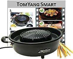30% de réduction sur le barbecue électrique Thaïlandais Tomyang
