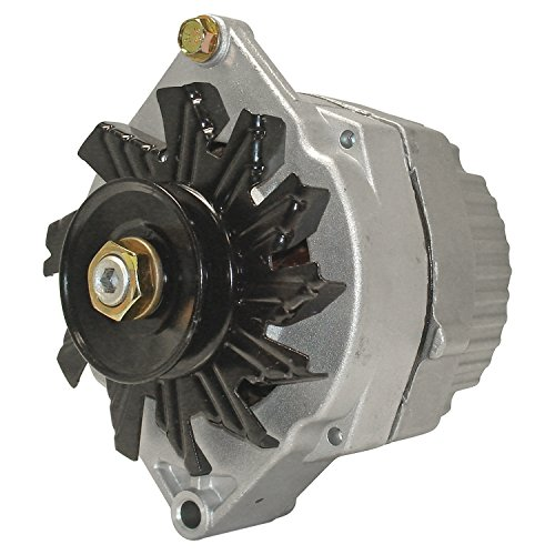 ACDelco 334-2112A Professional Alternator, Remanufactured