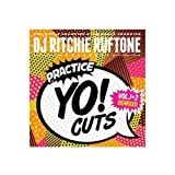 DJ Ritchi Rufton Practice Yo! Cuts V1 and V2 remixed!