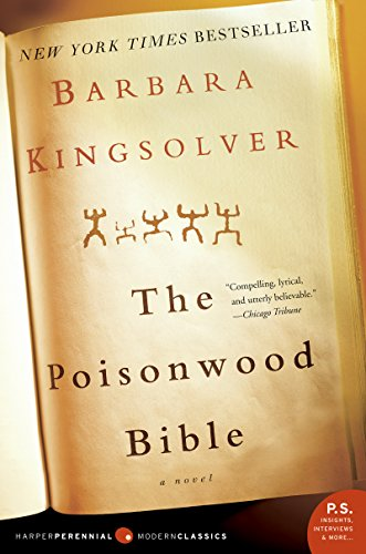 The Poisonwood Bible: A Novel by [Kingsolver, Barbara]