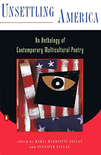 Unsettling America: An Anthology of Contemporary Multicultural Poetry by Penguin Books