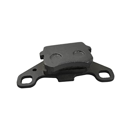 Amazon.com: FLYPIG Rear Front Disc Brake Pads Shoes for 50cc ...