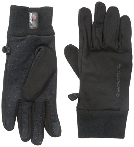 Manzella Power Stretch Ultra Gloves product image