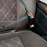 Car Seat Belt Extension- Car Seat Belt Buckle