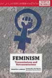 img - for By Marta Lamas - Feminism: Transmissions and Retransmissions (Theory in the World) (2011-04-30) [Hardcover] book / textbook / text book