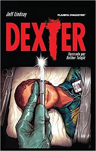Descargar libros gratis epub Dexter FB2