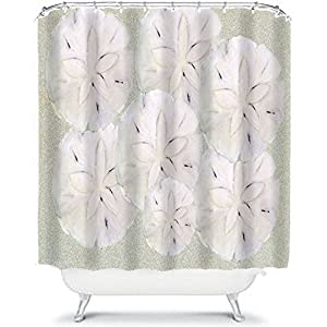 512L3gHr3%2BL._SS300_ 200+ Beach Shower Curtains and Nautical Shower Curtains