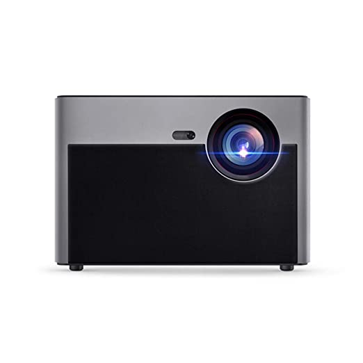 Uncle tribe Proyector 3D - Mini Proyector Móvil Inteligente ...