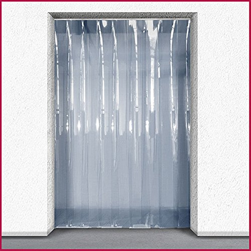 PVC Strip Curtain Kit