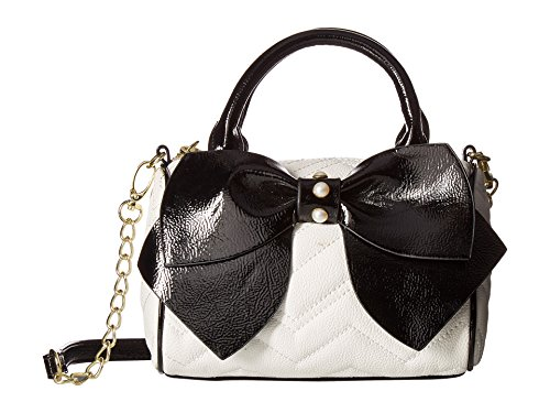 Betsey Johnson Carry On Bag - 5