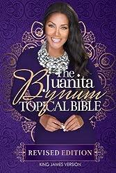 The Juanita Bynum Topical Bible