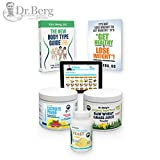 Cheap Dr. Berg's Keto Kit (with Bonus Meal Maker)