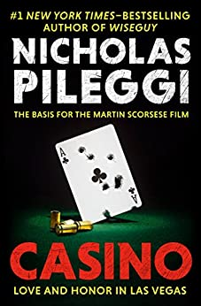 Casino nicholas pileggi ebook