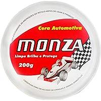 Cera Monza Para Automovel 200G