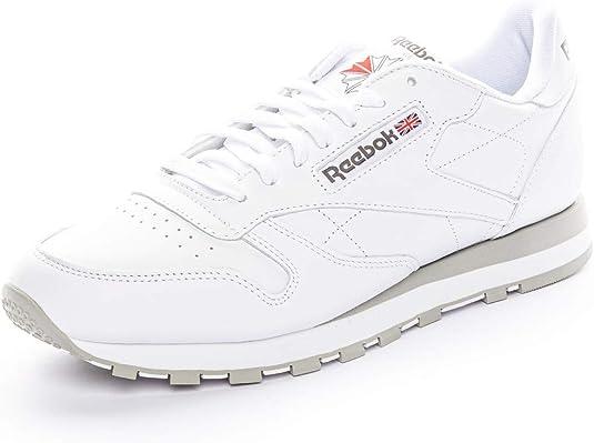 Reebok Classic Lthr 2214, Zapatillas de Trail Running para Hombre: Amazon.es: Zapatos y complementos