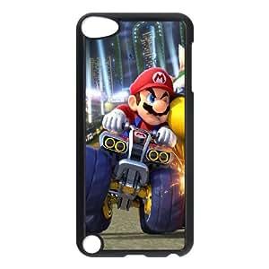 Mario Kart 8 iPod Touch 5 Case Black 91INA91479457