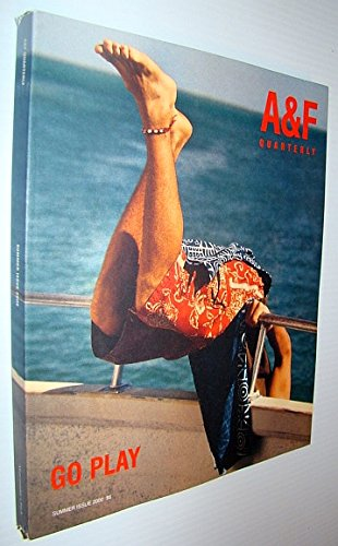 A & F Quarterly Abercrombie & Fitch Summer 2000 for sale  Delivered anywhere in USA