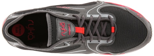 Ryka Prodigy 2 Fibra sintética Zapato para Correr