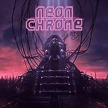 Neon Chrome - PS4 [Digital Code]