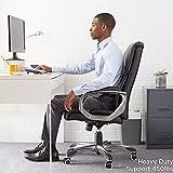 Office Chair Caster Wheel, ZOTO Heavy Duty