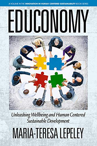 Amazon.com: EDUCONOMY (Innovation in Human Centered ...