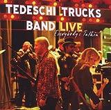 Tedeschi Trucks Band: Everybody's Talkin' (Audio CD)