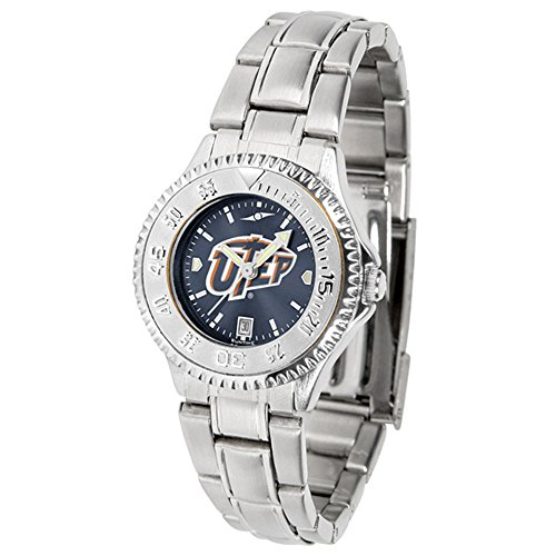 - UTEP Miners Competitor Steel AnoChrome Women's Watch
