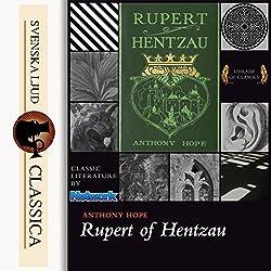 Rupert of Hentzau (Zenda 2)