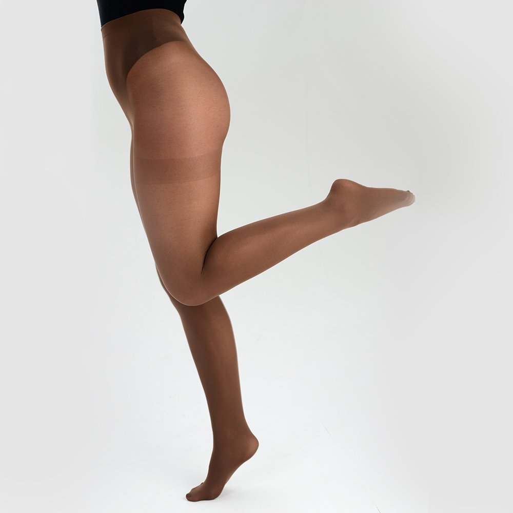 Girls Dance Fancy Dress Tights 16 Colours One Size Ballet Sport