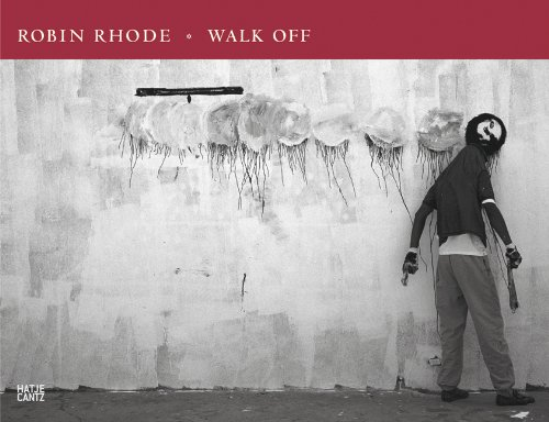 Robin Rhode. Walk Off