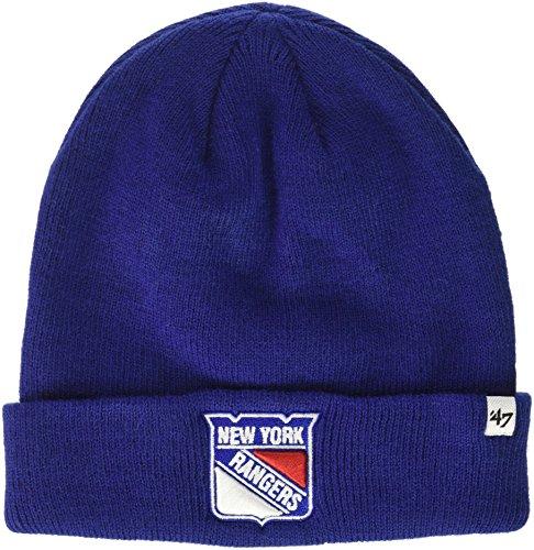 new york rangers sock hat - 6