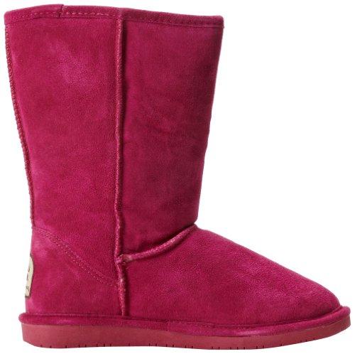 BEARPAW Women's Berry Fashion Pom Emma Boot xxdrR7qw