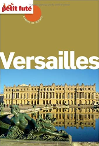 Lire Versailles pdf, epub