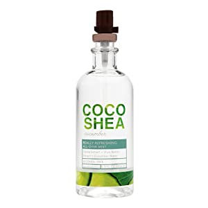 Bath and Body Works Coco Shea Cucumber Refreshing All Over Mist 5.3 Ounce Coco Shea Spray