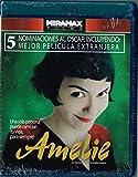 AMELIE [LE FABULEUX DESTIN D'AMELIE POULAIN] [BLU-RAY].IMPORT