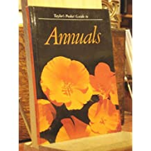 Taylor's Pocket Guide to Annuals