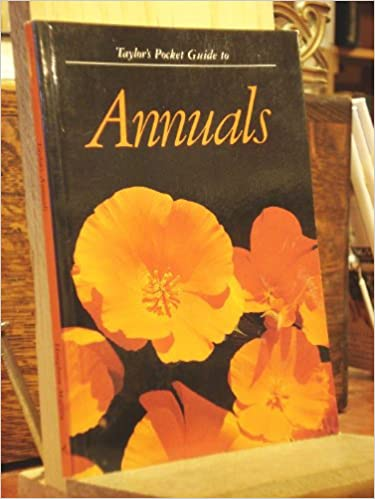 Taylors Pocket Guide to Annuals