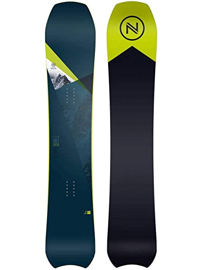 Amazon.com   Nidecker Area Snowboard - Men s   Sports   Outdoors 7c61bdf78f