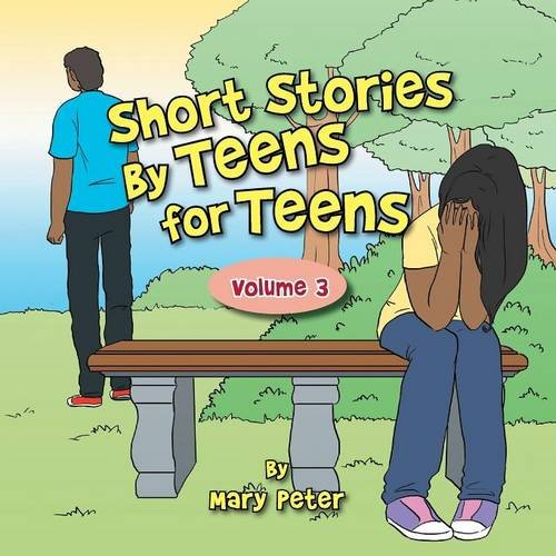 Download Short Stories by Teens for Teens pdf
