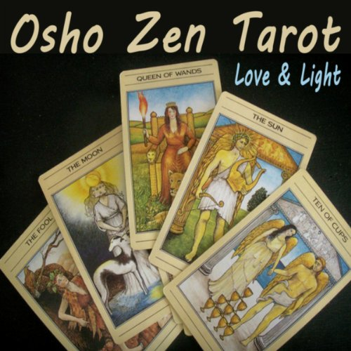 Amazon.com: One On One: Osho Zen Tarot: MP3 Downloads