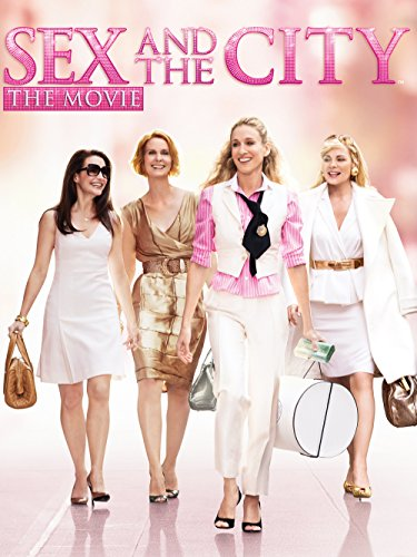Sex and the City: The Movie ()